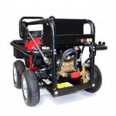 GrippaJET 5000PSI 18.9lpm Honda Petrol Pressure Washer