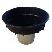GrippaVac Metal Float