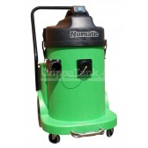 GrippaVac Outdoor - 40 Litre Gutter Vacuum Package