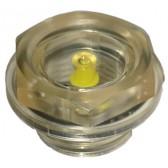 INTERPUMP OIL SIGHT GLASS