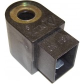 COIL FOR DELTA UNIVERSAL PUMP 230V - NO STEM INCLUDED