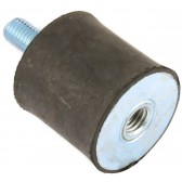 ANTI-VIBRATION MOUNT 40X40mm M8 M/F