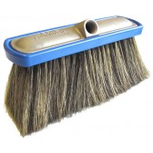"ERIE HOGS-HAIR WASH BRUSH 1/2""F"