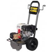 GrippaJET 2250PSI 13 LPM Petrol Pressure Washer