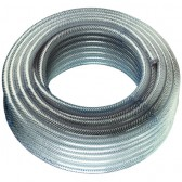 """1/2"""" Clear Heavy Duty Hose"""