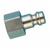 "EZ-Snap™ Type Tail to Female 1/4"" Screw"