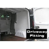 Polypropylene Side and Door Van Lining Kits