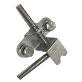 GrippaReel Drum Locking Pin Assembly
