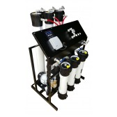 S1550 GrippaPRO Static Purification System - Upto 1550 Litres Per Hour