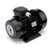 NICOLINI ELECTRIC MOTOR WITH BUILT IN COUPLING 4KW 5.5HP 415V F112