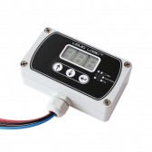 DIGITAL LIQUID LOGIC™ V11 PUMP CONTROLLER WITH AUTO-FILL