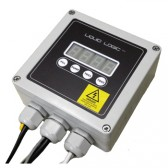 Liquid Logic™ S-Series - S2  240v Static RO System & Booster Pump Controller