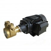 230v 800LPH RO Production Booster Pump
