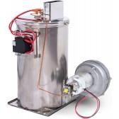 Mazzoni Boiler 25L, 220v