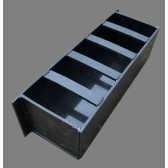 GrippaRACK - Module 3 - Van Door Card Sorter