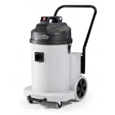 GrippaVac Indoor - 40 Litre High Level Internal Fine Dust Vacuum Package