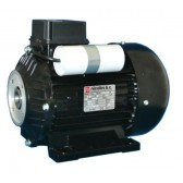 NICOLINI ELECTRIC MOTOR 2.2KW 3HP 230V F100