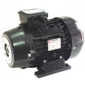 NICOLINI ELECTRIC MOTOR WITH BUILT IN COUPLING 5.5W 7.5HP 415V F112