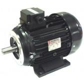 NICOLINI ELECTRIC MOTOR 5.5W 7.5HP 415V F112