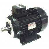 NICOLINI ELECTRIC MOTOR 3KW 4HP 230V F100