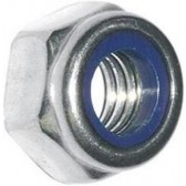 LOCK NUT FOR TELESCOPIC RAIL