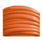 GrippaHose Orange PU Pole Hose 5mm ID/8mm OD