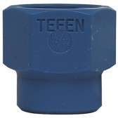 TEFEN Nylon Reducing Socket