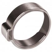 9.5-11.5 mm 1 Eared Inner Ring O Clip Hose Clamp