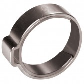 11.5-13.5mm 1 Eared Inner Ring O Clip Hose Clamp