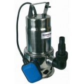 160lpm 550W Stainless Steel Submersible Transfer Pump