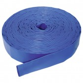 Blue Layflat Transfer Hose