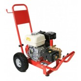 Taskman 2500PSI PW170 PH13 Petrol Pressure Washer