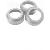 """1/2""""  COLLET COVER - GREY"""
