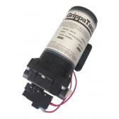 Aquatec WFP Delivery Pump 100psi   (incl: JG CONNECTORS & STRAINER)