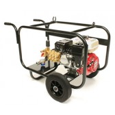 Taskman 2000psi PW140 PH12T Petrol Pressure Washer