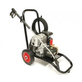 Taskman 2250PSI PW150 PH12GC Petrol Pressure Washer