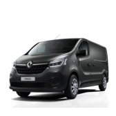 BRAND NEW - 2021/21 - Renault Trafic Business SWB & Speedliner Lining