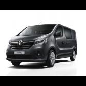 BRAND NEW - 2021/21 - Renault Trafic Sport LWB & Speedliner Lining