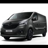 BRAND NEW - 2021/21 - Renault Trafic Black LWB & Speedliner Lining