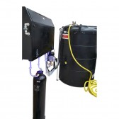 S150 GrippaPRO Static Purification System - Upto 150 Litres Per Hour