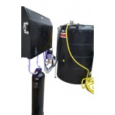 S300 GrippaPRO Static Purification System - Upto 300 Litres Per Hour