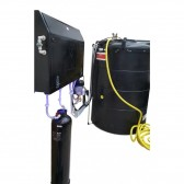 S450 GrippaPRO Static Purification System - Upto 450 Litres Per Hour