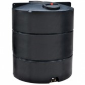 5500 Litre Black Potable WaterTank