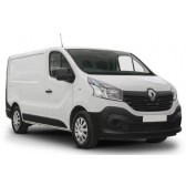 500 GrippaMax Delivery System & Renault Trafic Business SL27