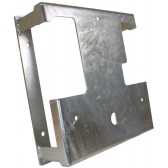 GALVANISED BRACKET FOR TEHA BOILERS