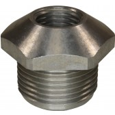 ST72 NOZZLE PROTECTOR NUT M22 M