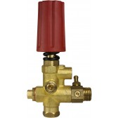 UNLOADER VALVE ULH250 WITH INJECTOR
