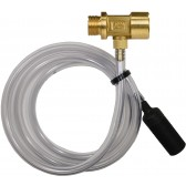 ST60.1 FOAM INJECTOR WITH HOSE AND FILTER.