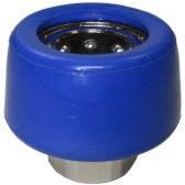 RUBBER COUPLING PROTECTOR: BLUE
