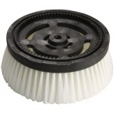 REPLACEMENT ROTARY BRUSH HEAD: NYLON